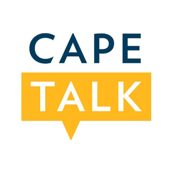 Cape Talk Radio Features Las Paletas Ice Cream